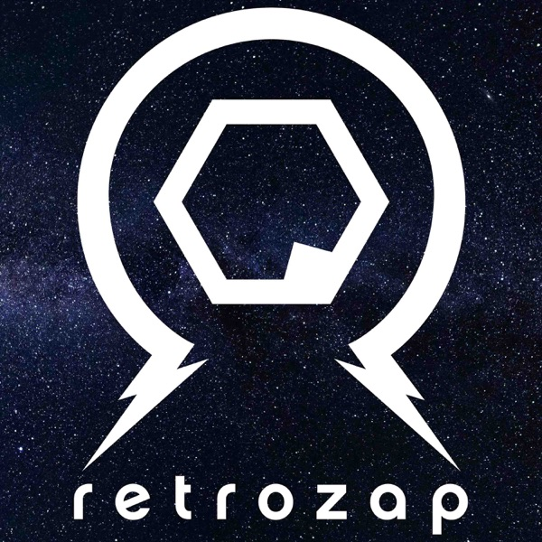 RetroZap Podcast Network
