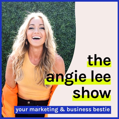 THE ANGIE LEE SHOW:Angie Lee