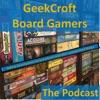 GeekCroft Board Gamers artwork