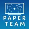 Paper Team artwork