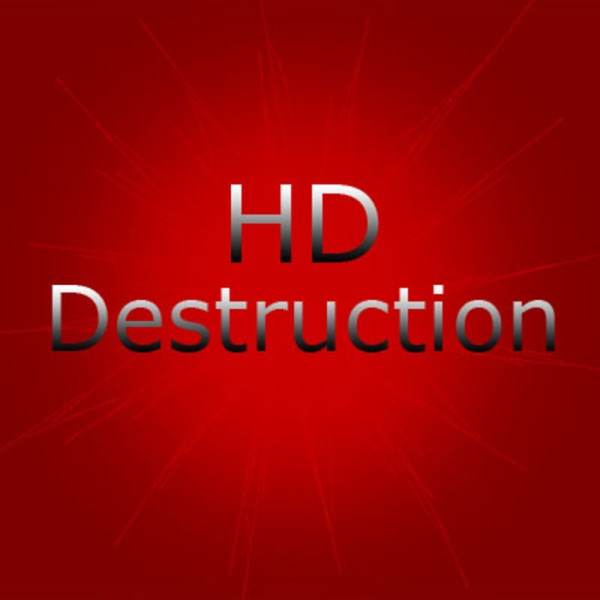 HD Destruction's Podcast
