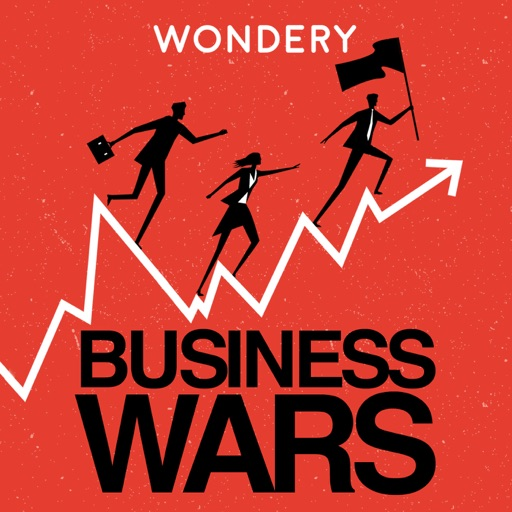 Cover image of Business Wars