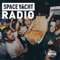 Space Yacht Radio podcast