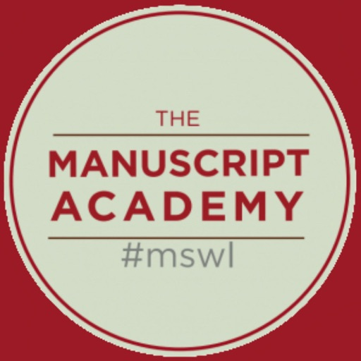 Cover image of The Manuscript Academy