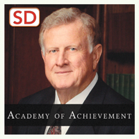 Red McCombs podcast