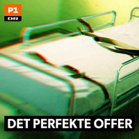 Det perfekte offer podcast