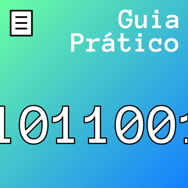 Podcast Guia Prático retorna em parceria com o Gizmodo Brasil