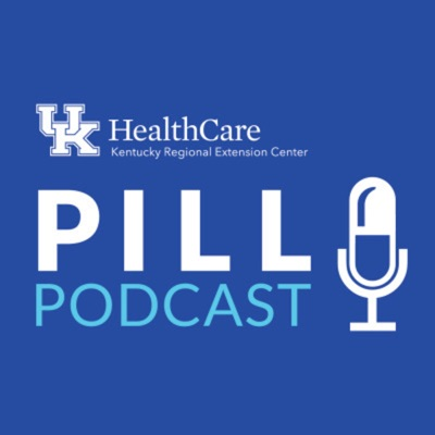 The PILL Podcast