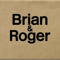 Brian & Roger podcast