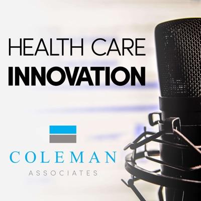 Coleman Associates Innovation Podcast