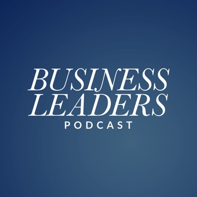 Business Leaders - Tim Robinson CBE