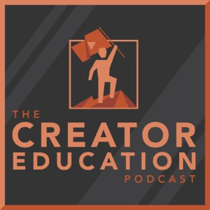 The Creator Education Podcast