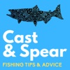 Cast and Spear: Weekly Fishing Tips and Advice artwork