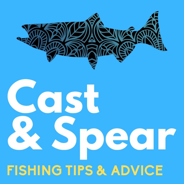 Murphy's Law of Fishing – Cast and Spear: Weekly Fishing