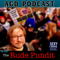 AGD Podcast with The Rude Pundit