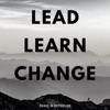 Lead. Learn. Change. artwork