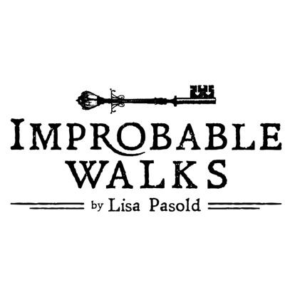 Improbable Walks