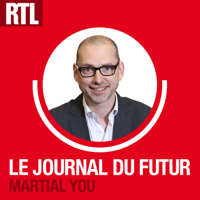 Le Journal du Futur podcast