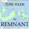 This Week in Remnant RWBY Review artwork
