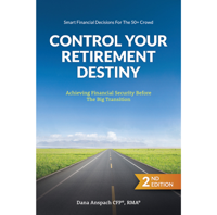 Control Your Retirement Destiny podcast
