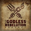 Godless Rebelution artwork