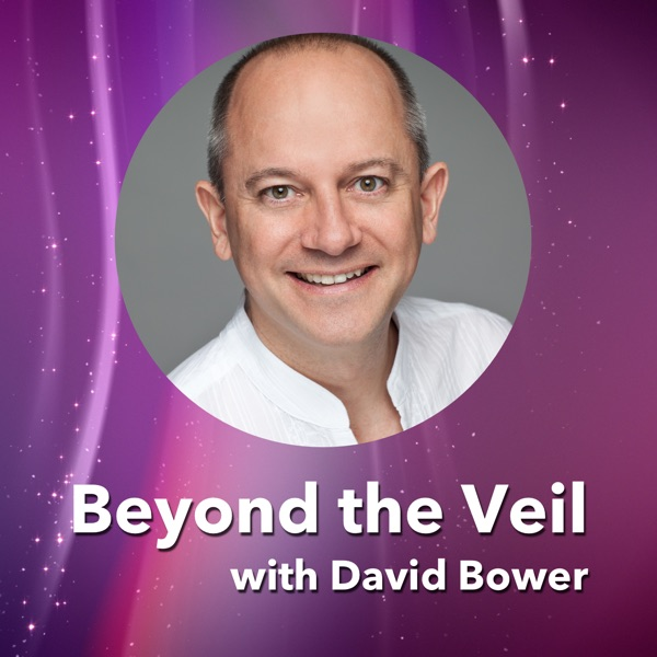 Beyond the Veil with David Bower podcast show image