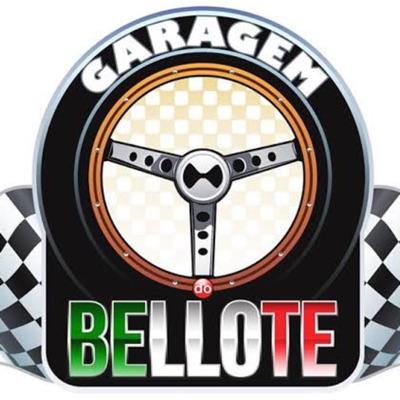 Garagem do Bellote:Renato Bellote