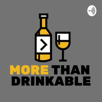 More Than Drinkable podcast