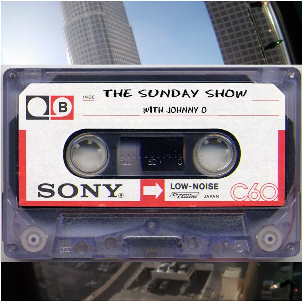 The Sunday Show with Johnny O