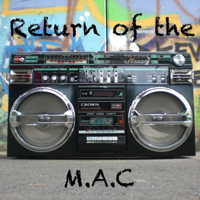 Return of the M.A.C podcast