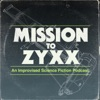 Mission To Zyxx artwork