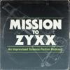 Mission To Zyxx artwork