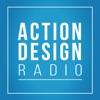 Action Design Radio artwork