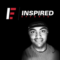 Inspired Efforts Podcast podcast