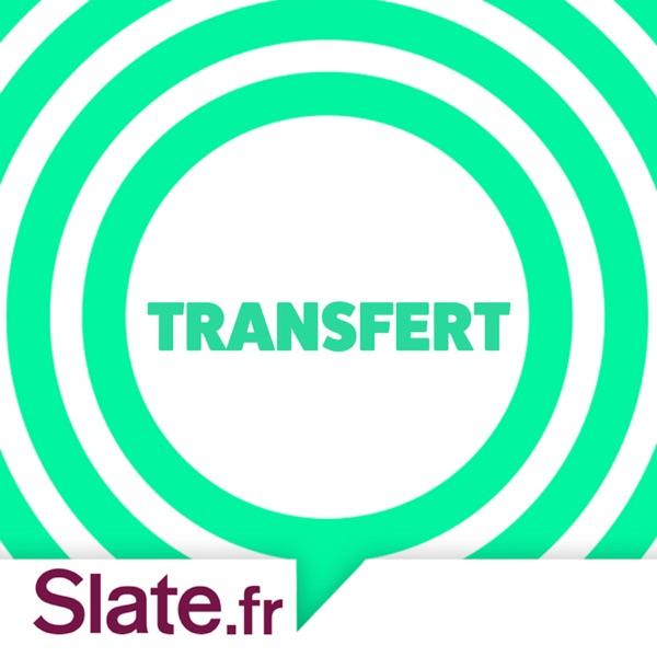 Transfert podcast show image