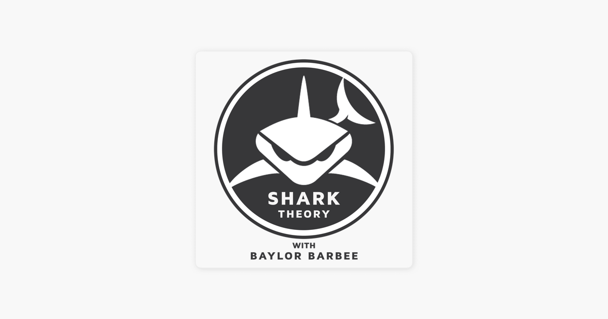 Shark Theory on Apple Podcasts