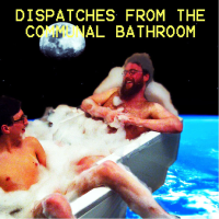 Communal Bathroom podcast