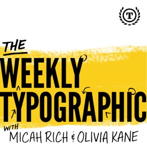 The Weekly Typographic