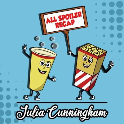 All Spoiler Recap:Julia Cunningham