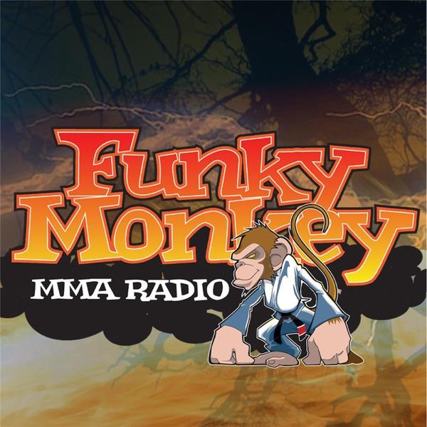 Funky Monkey MMA Radio