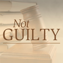 Not Guilty SD Video: Pt  6 - The Breastplate Of