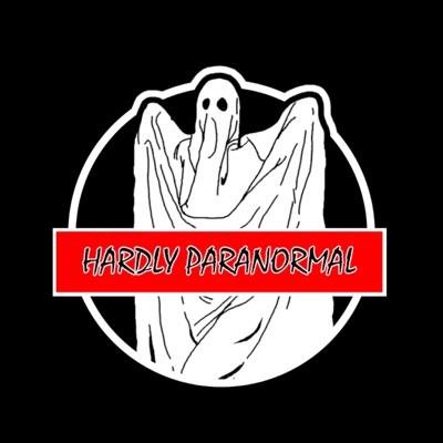 Hardly Paranormal:Hardly Paranormal