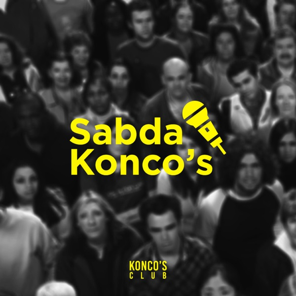 Sabda Konco's