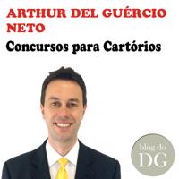 Blog do DG - Concursos para Cartórios podcast