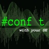 Conf T with your SE artwork