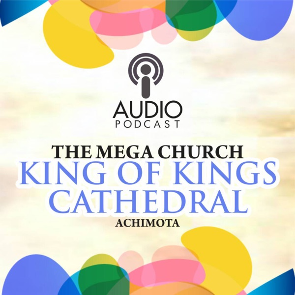 King of Kings Podcast