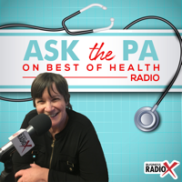Best Of Health podcast