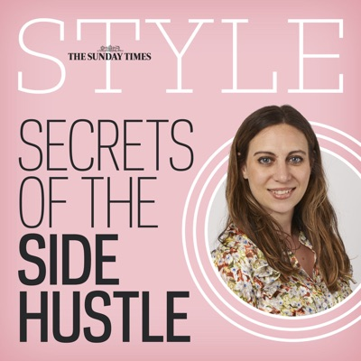 Secrets Of The Side Hustle:The Times