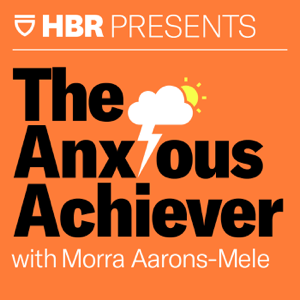 The Anxious Achiever podcast