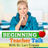 Beginning Teacher Talk podcast